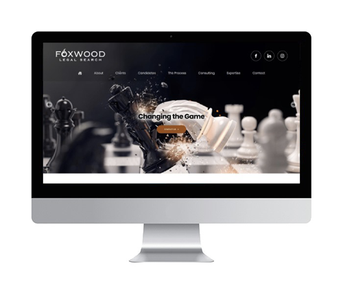 Foxwood Legal Search