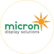Micron Display Solutions Case Study