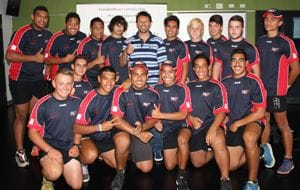 Laurie Daley Coaches SWSAS