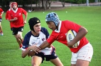 Rugby Competes at ClubsNSW Academy Games