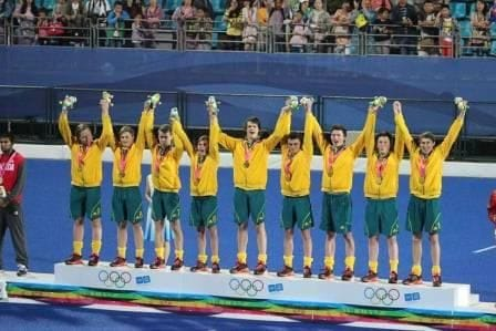 Another Academy Gold Medal As Australia Win Youth Olympics Hockey