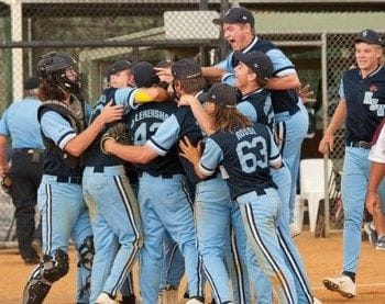 Academy Athletes lead NSW to Victory