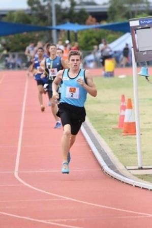 Academy Athletics athletes best in the State