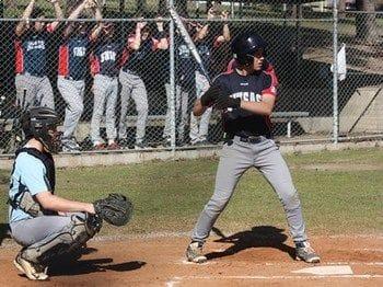 Local Academy Softballer's Celebrate NSW Win