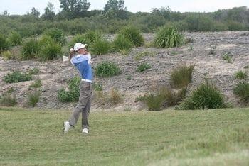 Academy Golf Day Community Invitation