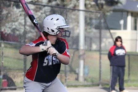 Easter Softball Tournament demonstrates Academy's strength