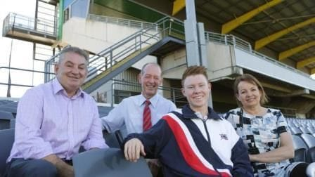 Campbelltown sports centre of excellence receives Federal Government backing