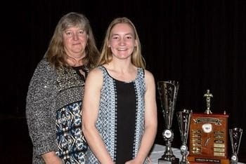 Amazing Athletes recognised at 'Academy of Sport' awards