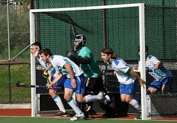 Academy athletes perform well at NSW Men's Hockey Championship
