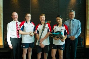 Wests Supports Academy Future Stars