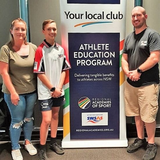 Academy making the right moves in search of silver lining
