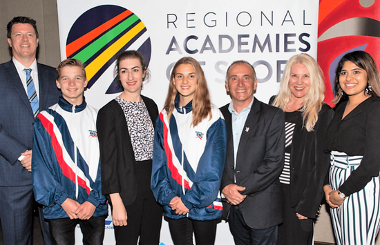 NSW Regional Academies of Sport make Innovative Headway during COVID-19