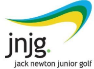 Jack Newton Junior Golf | South West Sydney Academy of Sport