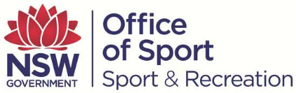 NSW Government - Office of Sport