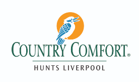 Country Comfort Hunts Liverpool | South West Sydney Academy of Sport