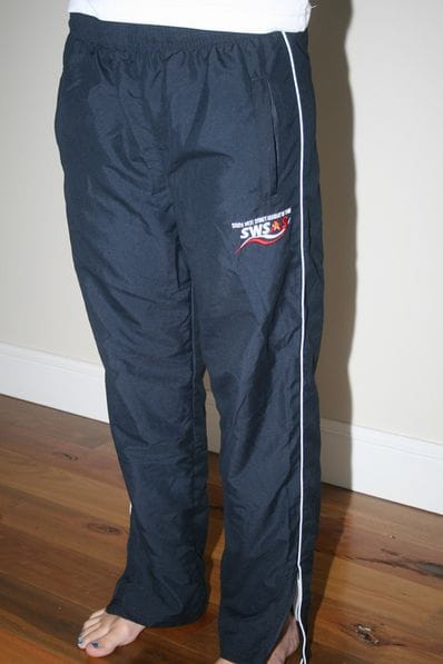 Tracksuit Pants