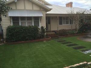Fake grass Blackburn, Melbourne