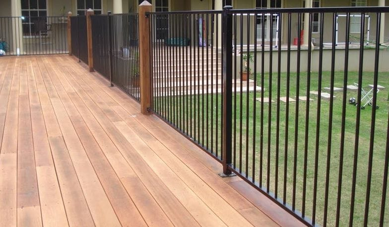 Aluminium Pool Fencing Gold Coast