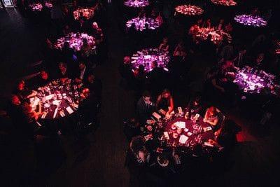 Emerikus Land Foundation Gala Dinner