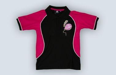 Emerikus Land Foundation t-shirt for sale
