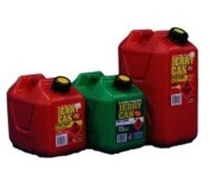 Pro Quip Military Style Fuel Cans