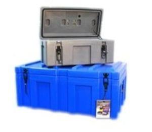 Spacecases - Lockable Boxes