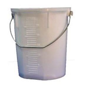 Measuring Bucket 25L