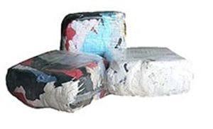 10kg SafeRag Bag of Rags