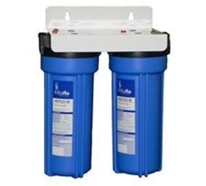 Twin Housing Kit