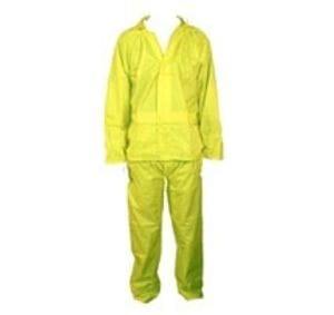 Wet Weather Gear - Lime M-XXL