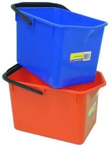 9L Rectangular Mop Bucket