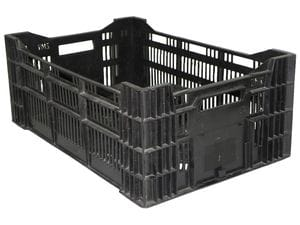 Secondhand Crate
