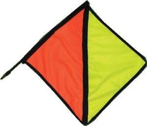 Budget Oversize Warning Flag Set