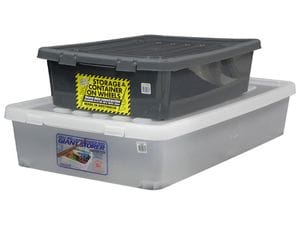 Australian Made Underbed Rollerboxes