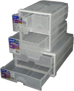 Oates Stackable Drawers