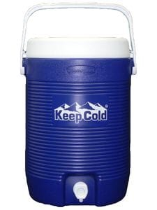 Keep Cold Water Coolers