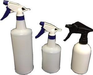 Trigger Sprays & Bottles