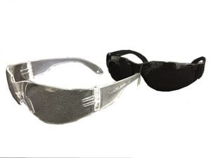 Budget Safety Glasses