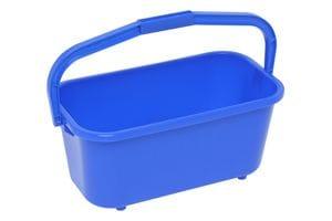 Mop & Squeegee Bucket