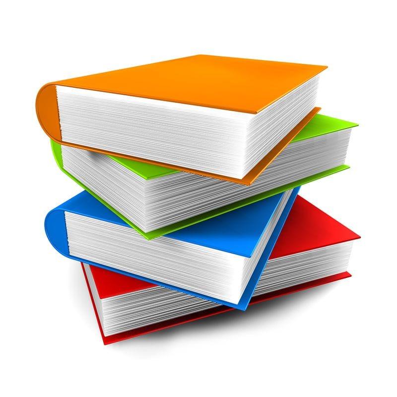 Body Safety Books