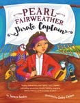 Pearl Fairweather - Pirate Captain