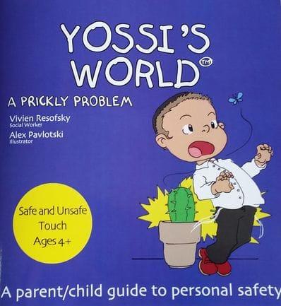 A Prickly Problem - Yossi's World