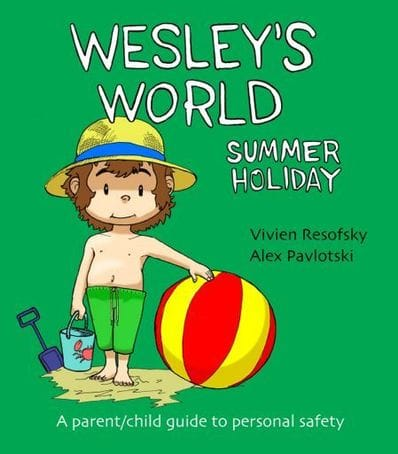 Summer holiday - Wesley's World