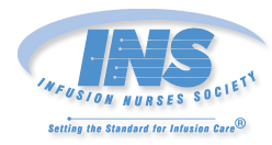 Infusion Nurses Society (USA) Logo