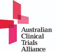 Australian Clinical Trials Alliance Logo