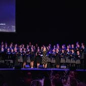 150 Year Anniversary Dinner 10 August 2019- Music Gallery