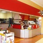 Retail fitouts