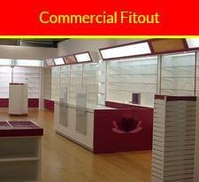 Commercial Fitout | Value Shopfitting