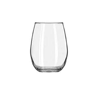 Personalised and Engraved Stemless Wine Glasses