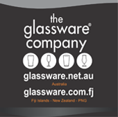 The Glassware Company
